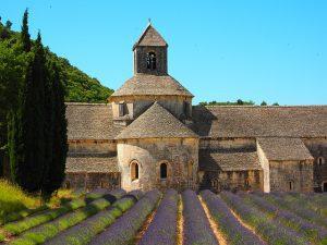 Abbaye de Senanque - französisches Kloster